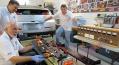 Vehículos Híbridos y Eléctricos, Funcionamiento y Diagnóstico - USA