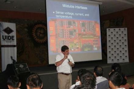 About CISE Electronics Corporation