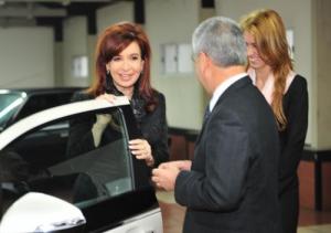 El GM Volt se comercializará en Argentina
