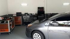 Especialidad Baterías de Vehículos Híbridos - BR