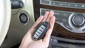 Curso Presencial 5 - Electrónica de carrocería - Llaves Smart Key y direcciones EPS