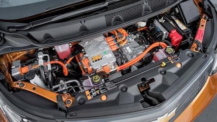 Vehículos Eléctricos un desafío para los Técnicos