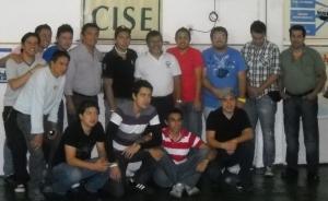 Curso para estudiantes del Ecuador en Buenos Aires