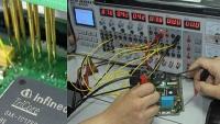 Curso Online 2 - Componentes Electrónicos con aplicación a la reparación de módulos