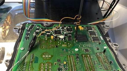 Técnicas de Programación y Diagnóstico avanzado de módulos de control BMW - USA
