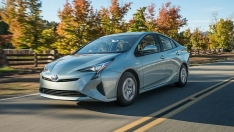 Actualización en Híbridos - Prius 4G
