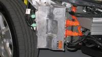 Especialidad sistema de carga Baja y Alta tensión