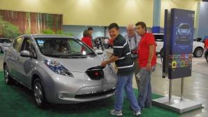 South Florida Auto Show 2013 Miami: Salón del automóvil de Miami, USA