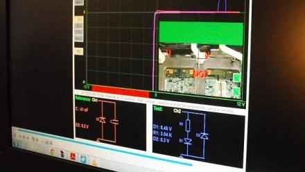 Curso Online - Diagnóstico por imágenes en Electrónica Automotriz