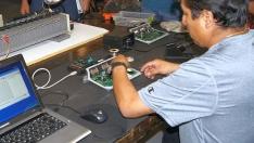 Inmovilizadores con trasnponder - Programación de llaves - EC