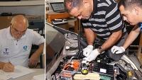 Curso Presencial 1 - Control Eléctronico de motor y manejo de instrumentos