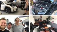 Baterías de Vehículos Eléctricos - BR