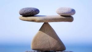 El Justo Equilibrio