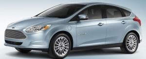 Ford Focus Electric en venta en EEUU a finales del 2011
