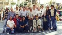 Recordando nuestros primeros viajes a USA