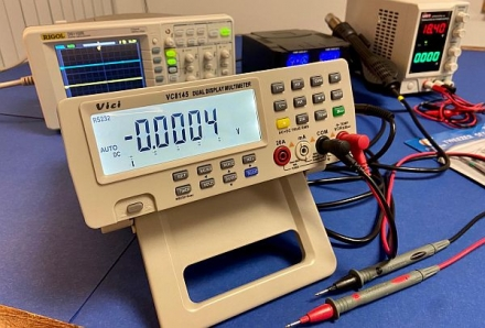 Kit equipos para montaje de laboratorio de reparación de ECUS