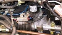 Direcciones de potencia Eléctricas