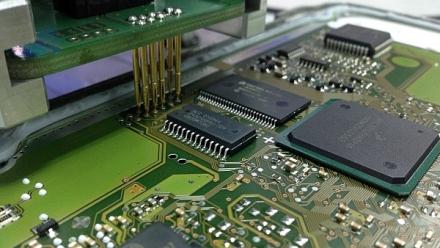 Programa Anual 2019: Reparación de Módulos Electrónicos del Automóvil - AR