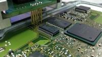 Programa Anual 2020: Reparación de Módulos Electrónicos del Automóvil - AR