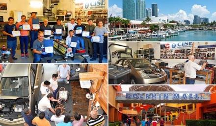Opción 2 - Miami Electromobility Training 2021