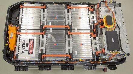 Especialidad Baterías de Vehículos Elécricos
