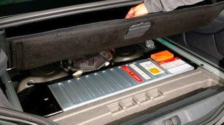 Clase Magistral - Introducción a las baterías de los vehículos híbridos