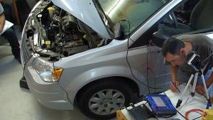 Curso Presencial 2 - Gestión Electrónica Avanzada de Motores de gasolina