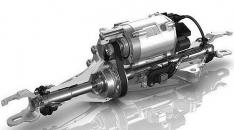 Electrónica de carrocería y chasis - MX