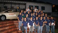Curso Hibridos en Cuenca - Ecuador