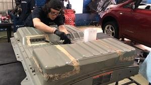 Clase Magistral -  Introducción a las baterías de los vehículos eléctricos