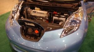 Leaf, Volt, Prius, una evolución continua