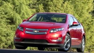 General Motors reduce el precio del Volt