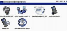 CLASE  - Diagnóstico y Programación en GM - GDS2 - SPS