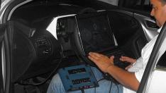 Programación Ford, GM y Chrysler - USA