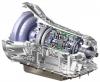 Transmisiones Automáticas con control electrónico - CO