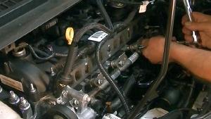 Inyección Directa de Gasolina GDI - CO