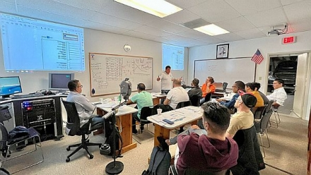 Miami Electromobility - Junio 2021 - USA