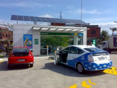 Petrobras y Nissan extenderán conjuntamente la red de recarga para el vehículo eléctrico en Brasil