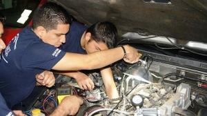 Curso Presencial 3 - Gestión Electrónica de Motores Diesel Common Rail