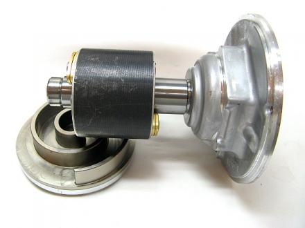 Compresores de aire acondicionado en vehículos híbridos y eléctricos