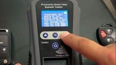 Programación de Inmovilizadores y emparejamiento de módulos - Aplicación Honda, Ford y Toyota - CR