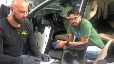 Los vehículos eléctricos traerán más y mejores trabajos para los técnicos