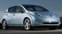 El Nissan Leaf es el Coche del Año 2011