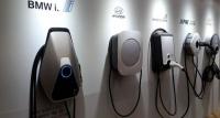Sobre estaciones de carga para vehículos eléctricos