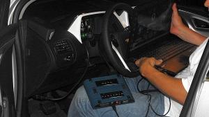 Clase Magistral - Introducción al diagnóstico de fallas en vehículos eléctricos