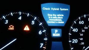 Baterías de Vehículos Híbridos - BO